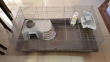 Deluxe Rabbit/Guinea Pig Cage Habitat (Unused) Craigieburn Hume Area Preview