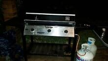 Used BBQ up for grabs Wembley Downs Stirling Area Preview