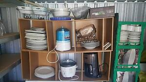 Coffee Cups, Glasses, Baskets and more for sale Kensington Melbourne City Preview