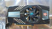 Radeon HD 6850 Sapphire 1GB Berowra Hornsby Area Preview