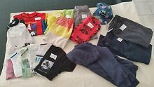 Boys Clothes - Sizes 6 to 8 Calamvale Brisbane South West Preview