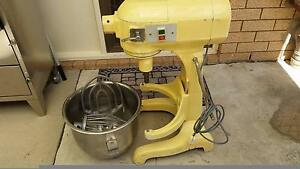 HOBART COMMERCIAL 20L DOUGH-CAKE MIXER Mango Hill Pine Rivers Area Preview