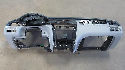 (05-09 BUICK LACROSSE 2 Tone Grey Dash Panel Assembly Frame 9 Speaker System U88 )