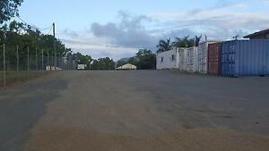 Commercial Hard Stand Yard Parkhurst Rockhampton City Preview