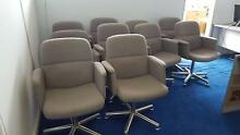 Chairs for presentation room x 10 - $49 EACH Taringa Brisbane South West Preview