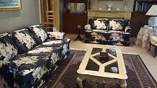 Well made comfortable lounge suite in good condition Coolamon Coolamon Area Preview