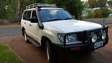 Immaculate 2002 Toyota LandCruiser Wagon Cowaramup Margaret River Area Preview