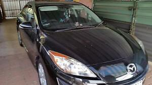 2009 Mazda Mazda3 Sedan Gawler Gawler Area Preview