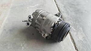 VZ Commodore Alloytec V6 Air Conditioning Compressor Bayswater Bayswater Area Preview