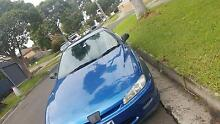 1999 Peugeot 406 Coupe Noble Park North Greater Dandenong Preview