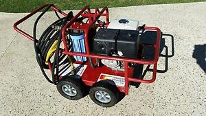 PRESSURE WASHER 3000psi Manning South Perth Area Preview