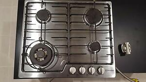 Westinghouse 4 Burner Cooktop Meadow Springs Mandurah Area Preview
