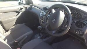 Ford Focus LX 2.0 4 door sedan, Auto, Nelson Bay Port Stephens Area Preview