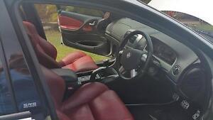 2005 Holden SS VZ Sedan Kingscliff Tweed Heads Area Preview