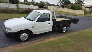 2001 Mazda Other Ute Rutherford Maitland Area Preview