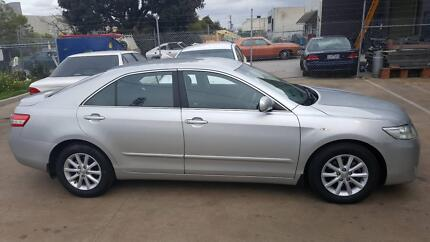 2011 Toyota Camry Sedan Campbellfield Hume Area Preview