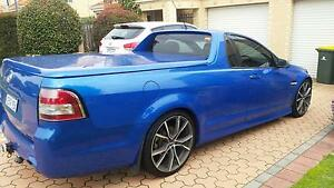 2006 Holden Ute Ute Scarborough Stirling Area Preview