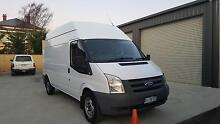 2010 Ford Transit READY FOR WORK OR PLAY. Penguin Central Coast Preview