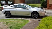 2000 Toyota Celica Coupe Bayswater Knox Area Preview