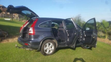 2007 Honda CR-V Wagon