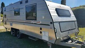 2014 Leader Caravans Heathridge Joondalup Area Preview