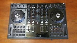 Native Instruments Traktor Kontrol S4 V1 Roselands Canterbury Area Preview