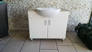 Bathroom 2x bathroom vanities excellent condition $150.00 each The Entrance Wyong Area Preview