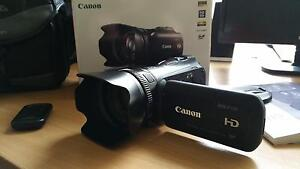 Canon IVIS HF G10 full HD video camcoder Ryde Ryde Area Preview