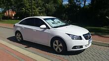 2010 Holden Cruze CDX PRICE REDUCED offers Kelmscott Armadale Area Preview