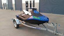 SeaDoo Spark on Oceanic trailer!WINTER BARGAIN!! Maddington Gosnells Area Preview