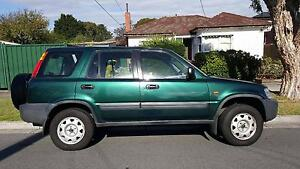 1999 Honda CR-V for 2999$  ( Plus 300$ for RW) Box Hill South Whitehorse Area Preview