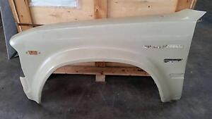 TOYOTA HILUX RN30 RN40 FRONT GUARD FENDER PANEL LEFT HAND LH Brendale Pine Rivers Area Preview