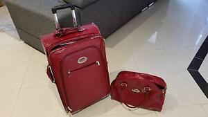 Kate Hill Travel Luggage. Point Cook Wyndham Area Preview