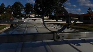 Rhino trade roof racks South Windsor Hawkesbury Area Preview
