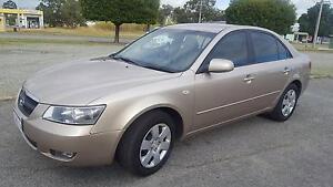 2006 Hyundai Sonata, Free Warranty, Immaculate Condition!!! Maddington Gosnells Area Preview