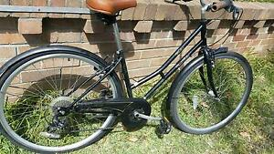 Claud Butler Retro Bike - Stepthrough bicycle Hurstville Hurstville Area Preview