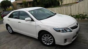 2011 Toyota Camry Hybrid Excelannt Condition Car with RWC Roxburgh Park Hume Area Preview