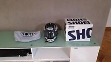 Shoei road bike helmet (tz-r) size Large Noble Park North Greater Dandenong Preview