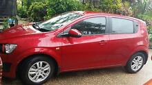 2011 Holden Barina Hatchback Smithfield Cairns City Preview