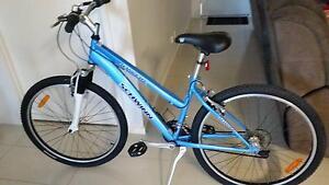 Schwinn Ranger Ladies bike Gailes Ipswich City Preview