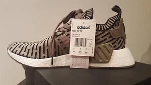 Adidas NMD R2 Olive Green US9.5 DS Sydney City Inner Sydney Preview