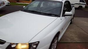 2004 Holden Crewman Ute Preston Darebin Area Preview