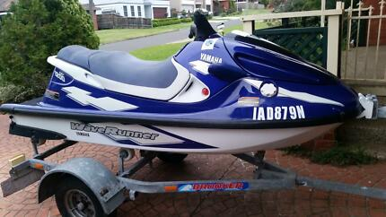 Yamaha Wave Runner GP1200 Greystanes Parramatta Area Preview