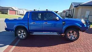 2011 Ford Ranger WILDTRAK Ute Albany Albany Area Preview