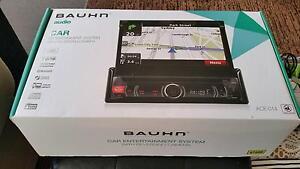 Bauhn car entertainment system Narara Gosford Area Preview