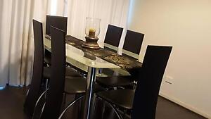 Dinning Table with 6 chairs Narre Warren South Casey Area Preview