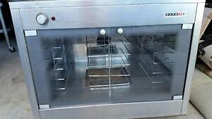Large Fan Forced Garbin 240 Volt Oven / Pie Warmer like item Meadowbank Ryde Area Preview