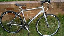 Trek Bike FX 7.3 Size 20 Mortdale Hurstville Area Preview