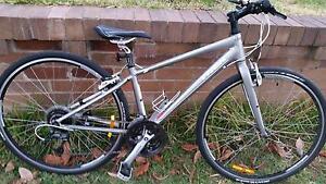 Trek 7.3 FX Bike Women Specific Design - Size 15 Hurstville Hurstville Area Preview