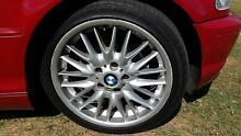 2000 BMW 325CI Innes Park Bundaberg City Preview